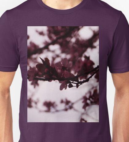 Japanese Cherry Tree Unisex T-Shirt