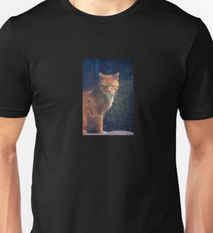Observing Unisex T-Shirt