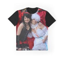 Doll and Beast  Graphic T-Shirt