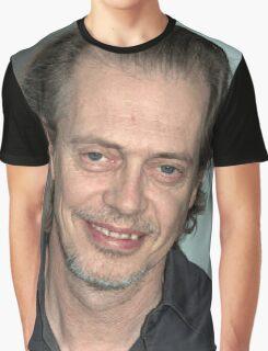 Steve Buscemi Graphic T-Shirt
