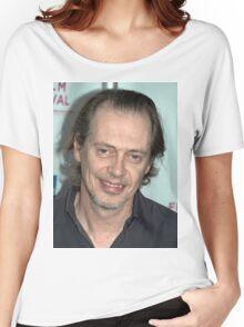 Steve Buscemi Women's Relaxed Fit T-Shirt