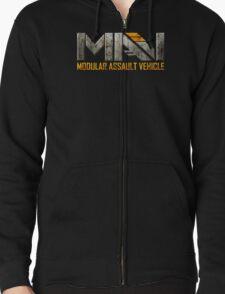 Distressed MAV Gear T-Shirt