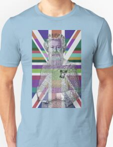 God Shave the Queen! T-Shirt