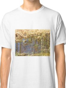 Ditch Reflections Classic T-Shirt