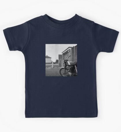 Motorcycle Kids Tee