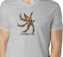Dragon Age Inquisition- Elven- Inquisitor Lavellan Mens V-Neck T-Shirt