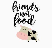 Friends Not Food - Vegan  T-Shirt