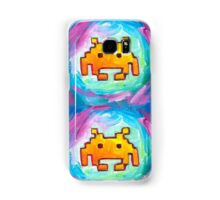 Invader Samsung Galaxy Case/Skin