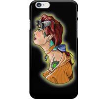 Beautiful Bellflower iPhone Case/Skin