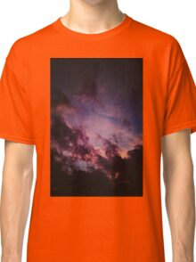 Sky and cloud Classic T-Shirt