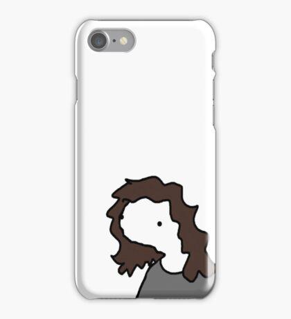 jehn weh iPhone Case/Skin