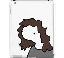 jehn weh iPad Case/Skin