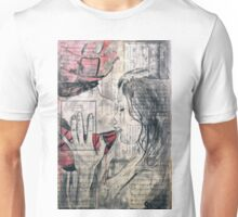 Spidey Kiss Unisex T-Shirt