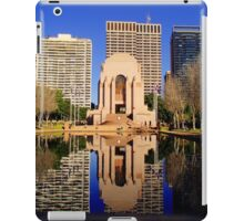 ANZAC Memorial iPad Case/Skin