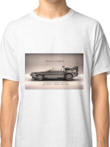 No Roads Classic T-Shirt