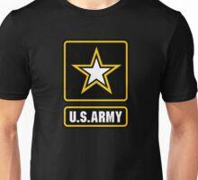 US Army logo Unisex T-Shirt