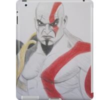 KJ Illustration 6 iPad Case/Skin