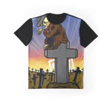 Ecstasy of Gold Graphic T-Shirt