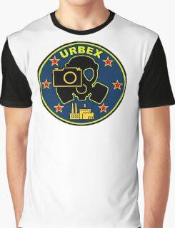 UrbEx Graphic T-Shirt