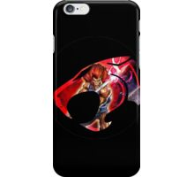 thudercats iPhone Case/Skin