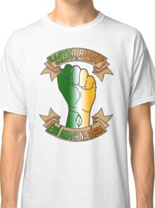 Easter Rising Centenary - Tshirt Classic T-Shirt