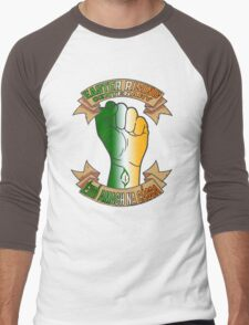 Easter Rising Centenary - Tshirt Men's Baseball ¾ T-Shirt