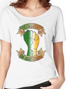 Easter Rising Centenary - Tshirt Women's Relaxed Fit T-Shirt