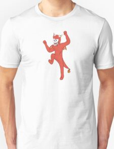The Great Papy-Dragon! T-Shirt