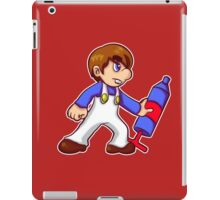 Stanley the Bugman iPad Case/Skin