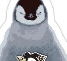 Pittsburgh Penguin Challenge Sticker