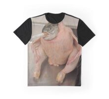 fish meme Graphic T-Shirt
