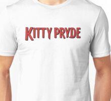 Kitty Pryde!  Unisex T-Shirt