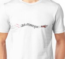 Jack's Mannequin Everything In Transit Unisex T-Shirt