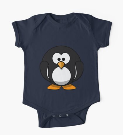 Penguin One Piece - Short Sleeve