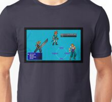 PS1 LEGENDS Unisex T-Shirt