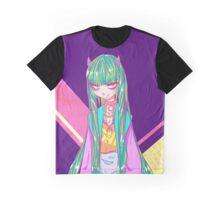 Akuma-desu Graphic T-Shirt