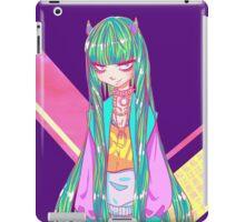 Akuma-desu iPad Case/Skin