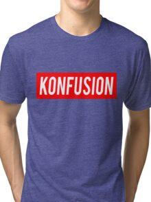 Konstantine  Tri-blend T-Shirt