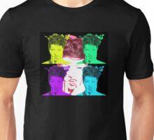 Amanda Palmer Edited Album Cover Unisex T-Shirt