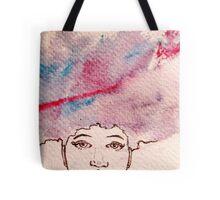 Aquarel dreams Tote Bag