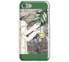 Farmers of Olives iPhone Case/Skin