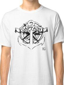 Captain 2.0 Classic T-Shirt