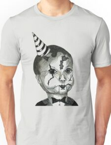 Hello, Dollface Unisex T-Shirt