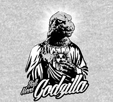 GODzilla is my savior. Classic T-Shirt