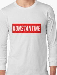 Konstantine  Long Sleeve T-Shirt