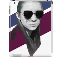 Bitch Face iPad Case/Skin