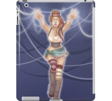 Iris Thorne iPad Case/Skin