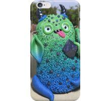 Sebastian the Weebeast iPhone Case/Skin