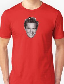 Matthew McConaugbae T-Shirt