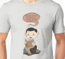I'm The Storyteller Unisex T-Shirt